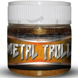 Metal Trolls Colorante - Dorado