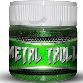 Metal Trolls Colorante - Verde