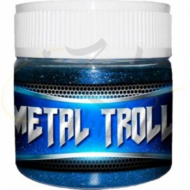 Metal Trolls Colorante - Azul