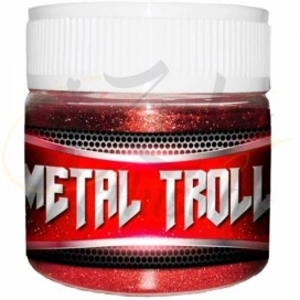 Metal Trolls Colorante - Rojo