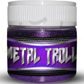 Metal Trolls Colorante - Morado