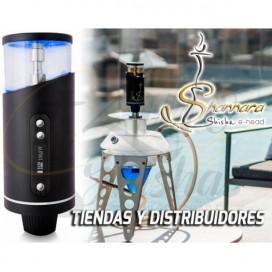 Imágenes de cazoelta electrónica para vapear en bares y discotecas con líquidos de cigarrillos electrónicos