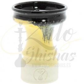 Imágenes de nuevas cazoletas HC TRYX comprar online en zulo shishas