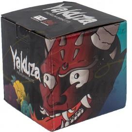 Imágenes de Yakuza Coco 1Kg carbón para shisha Dragón