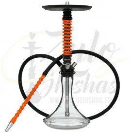 Mamay Customs MINI · Orange (Coilover)