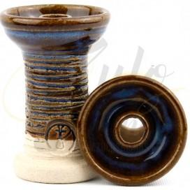 Imágenes de cazoletas HC High Fire Strip Honey Blue