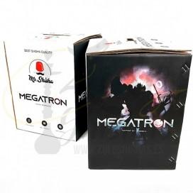 Imágenes de nuevas cachimbas MR SHISHA MEGATRON RESINE comprar online