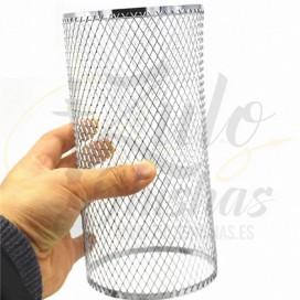 Imágenes de rejilla de seguridad para cachimbas screen ZS Grill comprar online
