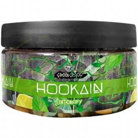 Imágenes de Hookain piedras para cachimbas SMOKAIN GREEN CRACK