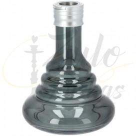 Imágenes de base para cachimbas Invi Saros 500 Black Silver