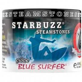Imágenes de Starbuzz Steam Stones piedras BLUE SURFER