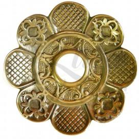 Imágenes de platos para shishas AMAZON EXTREME GOLD