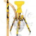 Imáges de cachimba 4-Star Travelina Yellow