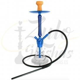 Imágenes de cachimba Elox 480 Lance cCapsule Blue