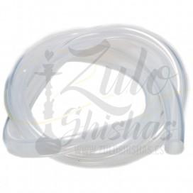 Silicona KS Translúcida - Transparente