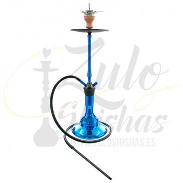 Imágenes de cachimbas Elox 630 Kaya Shishas Lance Blue 2S