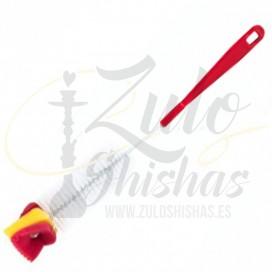 Imágenes de cepillo con punta de esponja MS MASHISHA