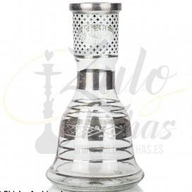 Imágenes de base para cachimbas Khalil Mamoon comprar online 28cm mini