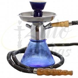 Imágenes de cachimbas MYA Petite Blue comprar online