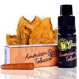Imágenes de Chemnovatic Mix&Go Gusto Aroma American Tobacco 10ml