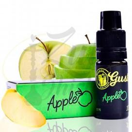 Imágenes de aroma para vapear en zulo shishas CHEMNOVATIC 10ml Apple