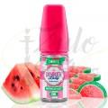 Aroma Dinner Lady Watermelon Slices - 30ml