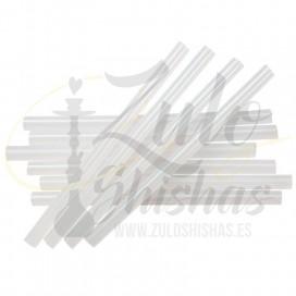Imágenes de barras de pegamento para cachimbas SILICONA CALIENTE PISTOLAS TERMOFUSIBLES