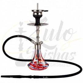 Imágenes de Aladin MVP 360 Red Stripes comprar online ROJA nuevos modelos 2.0