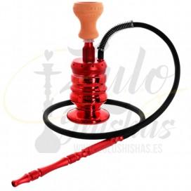 Imágenes de cachimbas KAYA SHISHAS TURTLE RED comprar online AL MEJOR PRECIO BARATAS