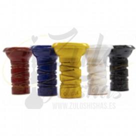 Imágenes de cazoletas para Provost, Rejilla y Papel de Aluminio de BAJO CONSUMO - Origin Shisha Bowl Classic Slim Bowl