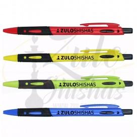 Imágenes de bolígrafos personalizados con logotipo para empresas y regalos - MERCHANDISING BARATO