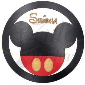Imágenes de tapetes para cachimbas 3D Sapiens Mickey Mouse comprar online