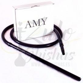 Imágenes de AMY DELUXE LITTLE STARFOX 050 BLACK BLACK comprar online shishas