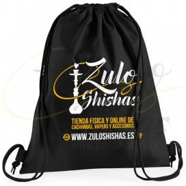 Imágenes de mochila o maleta para cachimbas baratas ZULO SHISHAS - Impermeable ideal para accesorios de cachimbas