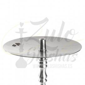 Imágenes de cachimba WD Hookah G22-1 Bogota Crystal comprar online - ZULO SHiSHAS