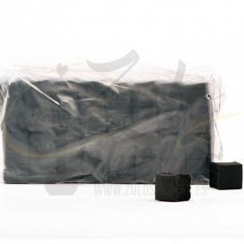 Imágenes de carbón barato para cachimbas HIGH STAR COCO - 1Kg