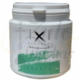 Colorante XSCHISCHA Turkish Sparkle 50grs · Verde