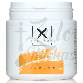 Colorante XSCHISCHA Orange Sparkle 50grs · Naranja