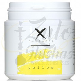 Colorante XSCHISCHA Yellow Sparkle 50grs · Amarillo