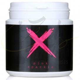 Colorante XSCHISCHA Pink Sparkle 50grs · Rosa