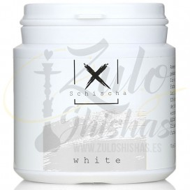 Colorante XSCHISCHA White Sparkle 50grs · Blanco