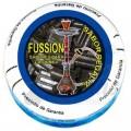 Delta Fussion Stones · Regaliz · 100gr