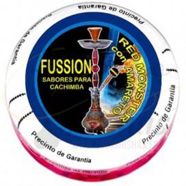 Imágenes Delta Stones Fussion 100grs piedras para fumar en cachimba