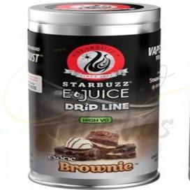 Imágenes de líquidos para vapear sabor Brownie comprar online STARBUZZ DRIP