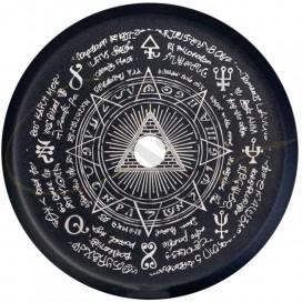 Imágenes de platos para cachimbas Alpha Hookah Zodiac comprar online ORIGINALEs