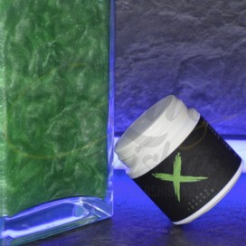 Imágenes de colorante para cachimbas Xschischa Green VERDE