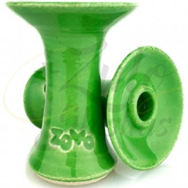 Imágenes de Alien Flashback verde limón color green comprar online bajo consumo