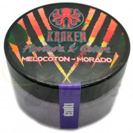 Colorante/Saborizante Kraken MELOCOTÓN · Morado