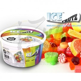 Ice Frutz 100Grs - Red Mix