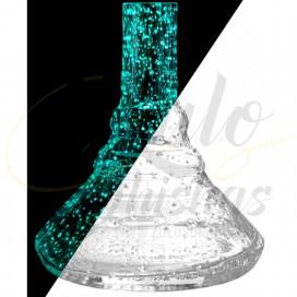 Imágenes de base para cachimbas Kaya Shishas Elox 480CE GLOW - Brilla en la oscuridad